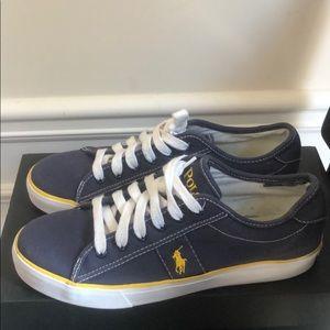 Polo Sneakers Men's-10